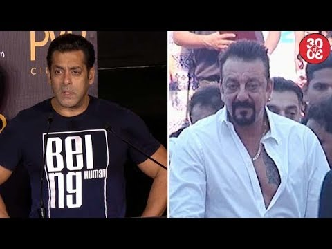 Salman Returns 32.5 Crores To Distributors | Ranbir To Join Sanjay In 'Bhoomi's Trailer Launch