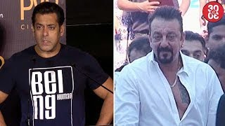 Salman Returns 32.5 Crores To Distributors | Ranbir To Join Sanjay In