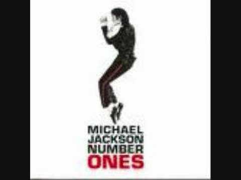 Michael Jackson You Rock My World with lyrics HQ