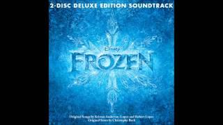 01.Frozen B.S.O. Español - Corazon de hielo