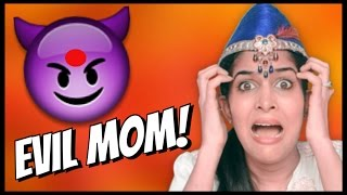 Types of Moms | Rickshawali