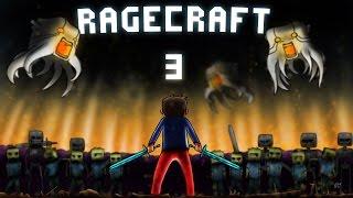 Ragecraft 3 Ep 39 - The Prophecy - Minecraft aventure
