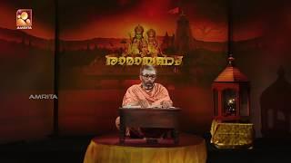 Ramayanam | Swami Chidananda Puri | Ep:68 | Amrita TV