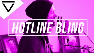 Hotline Bling - Drake (Acoustic Loop Pedal Cover) With Lyrics And Tabs!