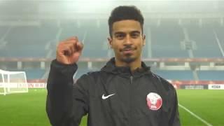 #AFCU23: One Asia One Goal A