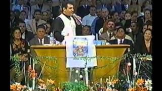Pastor Marco Feliciano - 2004 - O Dia da Provação (22º Encontro dos Gideões Camboriú-SC)