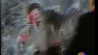 Hard to Kill movie TV broadcast promo 1994 NBC