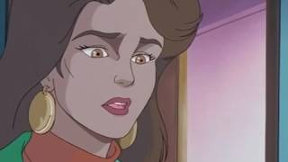 Street Fighter The Animated Series S01E04   No Way Out Watch Cartoons Online Free   Cartoons is not
