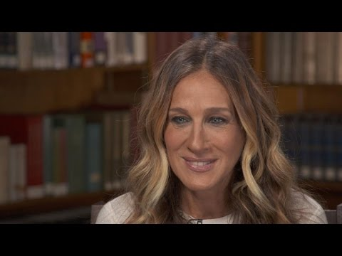 Sex and the City star Sarah Jessica Parker now goes through Divorce