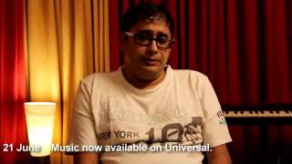 The Music Of Premsutra- Susmit Limaye
