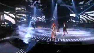 Rihanna - What's My Name - The X Factor Live Final