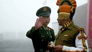 India, China troops in high altitude clash Officials   News Hot Sensational Daily