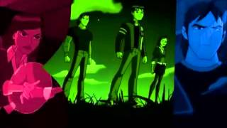 Ben 10 Alien Force Theme (Intro/Opening) & Credits