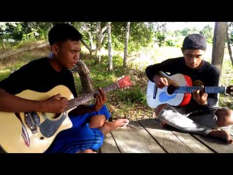 Video  gitar anak bima siwe karuduh
