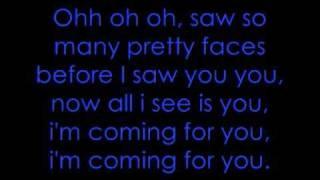 Justin Bieber - One Less Lonely Girl with lyrics