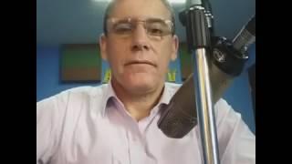 PASTOR SERGIO SORA TRANSMISSÃO AO VIVO