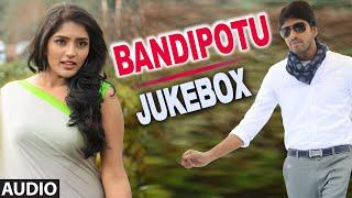 Bandipotu Full Audio Jukebox   Allari Naresh, Eesha