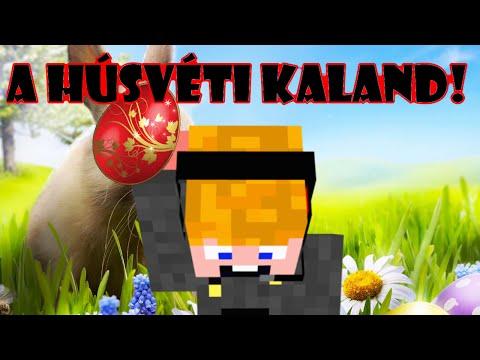 ZsDav adventures A húsvéti kaland