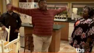 Tyler Perry's House of Payne Promo (Groove)