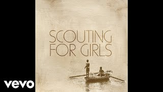 Scouting For Girls - The Airplane Song (Audio)