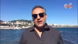 أخبار اليوم   محمد حفظي يتحدث عن المشاركة المصرية في مهرجان كان
