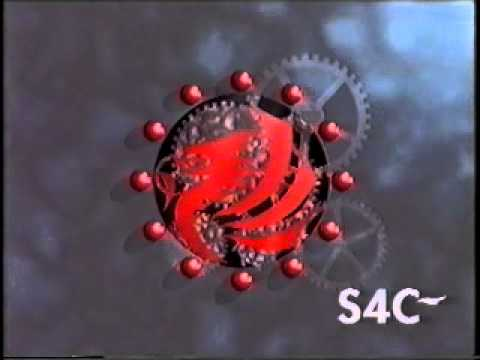 CLEAN S4C SCHOOLS COUNTDOWNS AND CLOSING SEQUENCES 1995 1999