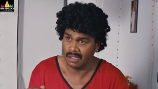 Saptagiri Comedy Scenes Back to Back   Telugu Movie Comedy   Sri Balaji Video