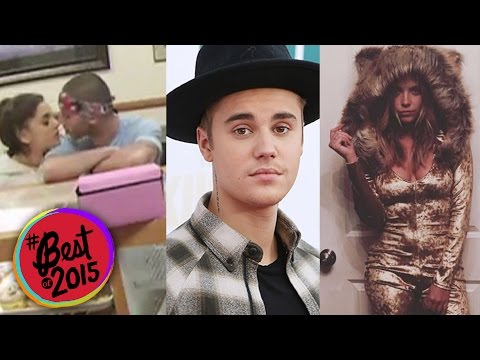 5 OMG Celeb Oops Moments Of 2015