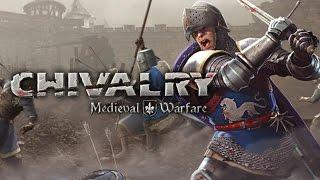 Chivalry Medieval Warfare караем лысыго из BRAZZES !