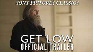 Get Low | Theatrical Trailer (2009)