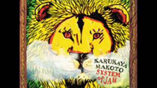 Karukaya Makoto - System of jah -