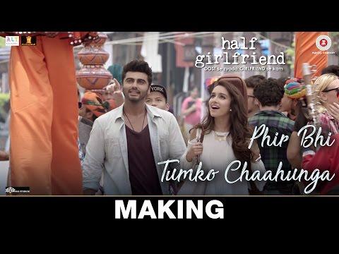 Xxx Mp4 Phir Bhi Tumko Chaahunga Making Half Girlfriend Arjun K Shraddha K Arijit Singh Shashaa T 3gp Sex