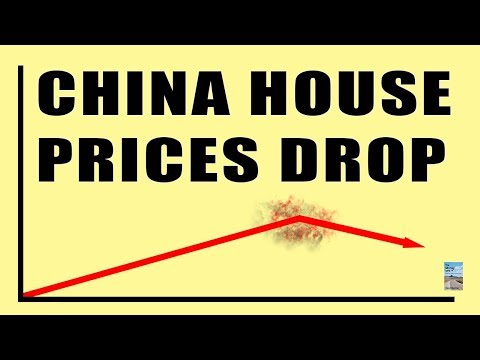 Xxx Mp4 China Property Prices FALL Despite MEGA Stimulus From PBOC Massive Injection Not Working 3gp Sex