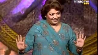 billo ranii nachle ve with saroj khan   YouTube