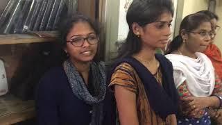 Celebrations @ Dept of Kayachikitsa dr Gajanan Hegde ji sirs promotion as Principal@mysore