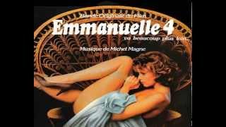 MICHEL MAGNE  -  Fuite d' Emmanuelle