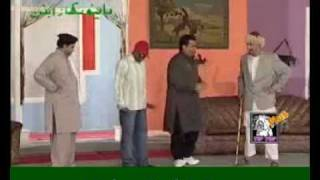 YouTube- Wellay Nikamay (Clip 2-15) - Pakistani Punjabi Stage Show.mp4