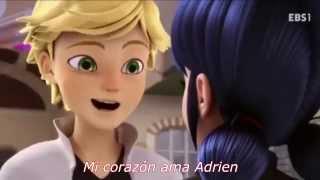 Miraculous Ladybug (French Theme Song) Sub español