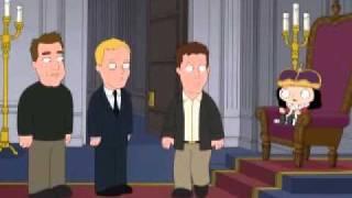 Family Guy - himym