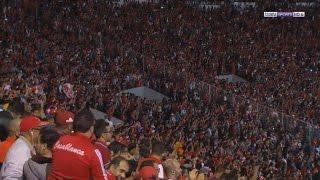 أهداف مباراة الوداد البيضاوي المغربي 2-0 القطن الكاميروني | دوري أبطال أفريقيا 2017 الجولة الأولى