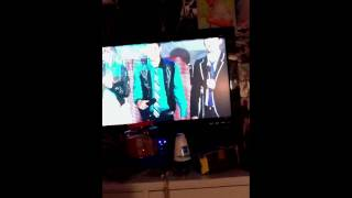 Disney channels make your mark ultimate dance off results s