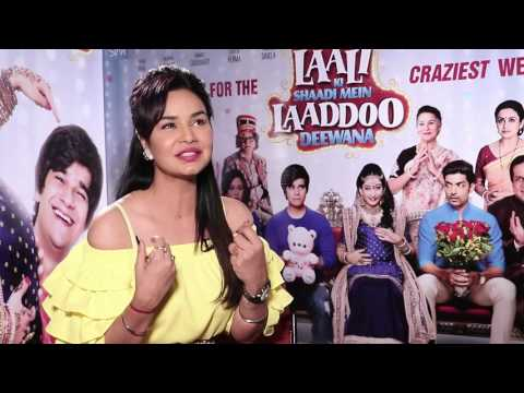 Xxx Mp4 Kavitta Verma Interview Laali Ki Shaadi Mein Laaddoo Deewana 3gp Sex