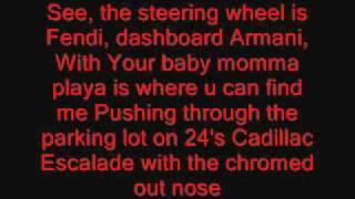 The devil wears prada still fly (lyrics)