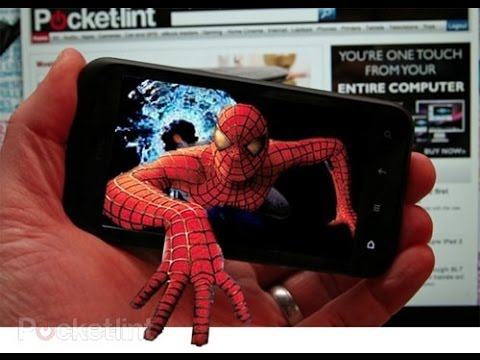 How to download 3d movies for 3d glasses on android