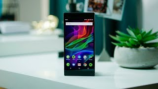 Razer Phone – The Best AND the Worst