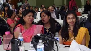 Dr Nisha Pillai  VISHU Message @ Westchester Malayali Association- New York 2018