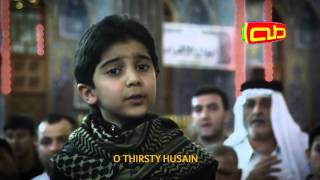 Ya Hussain Ya Mazlum Ya Hussain Habibi