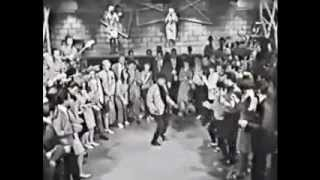 JAMES BROWN I Got You 1965 Moonwalk