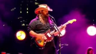 Chris Stapleton  Was It 26 10152016 Nashville Tn