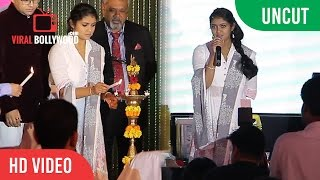 UNCUT - Rinku Rajguru | Sairat Movie Heroine Archie | Inauguration Of 'GO' Edible Oil